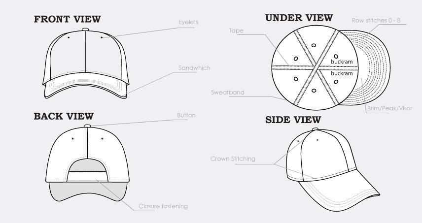 Hanbook-Baseball-Cap
